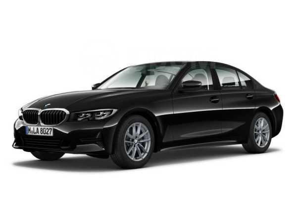 BMW 3-Series, 2019 год, 2 860 000 руб.