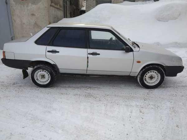 Лада 21099, 2004 год, 60 000 руб.