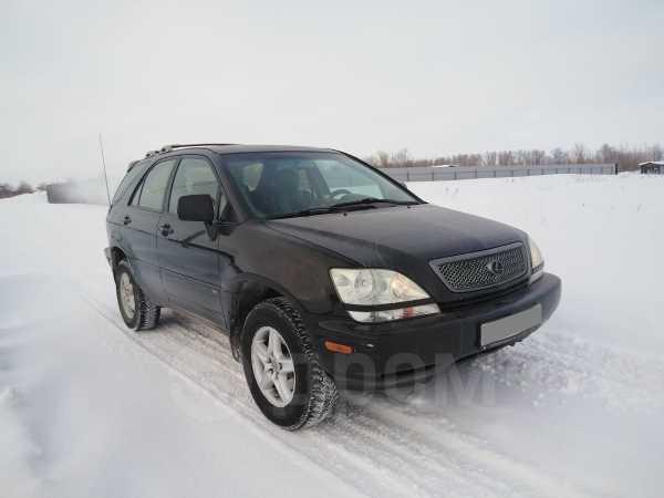 Lexus RX300, 2001 год, 530 000 руб.