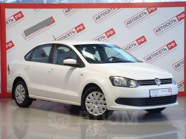 Volkswagen Polo, 2015 год, 499 900 руб.