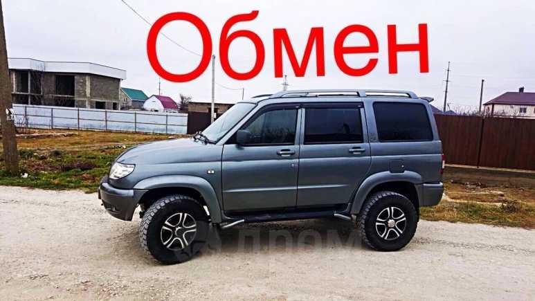 УАЗ Патриот, 2011 год, 450 000 руб.