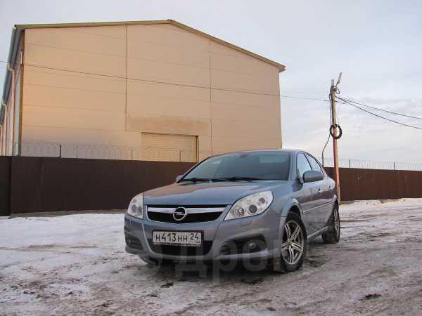 Opel Vectra, 2008 год, 355 000 руб.