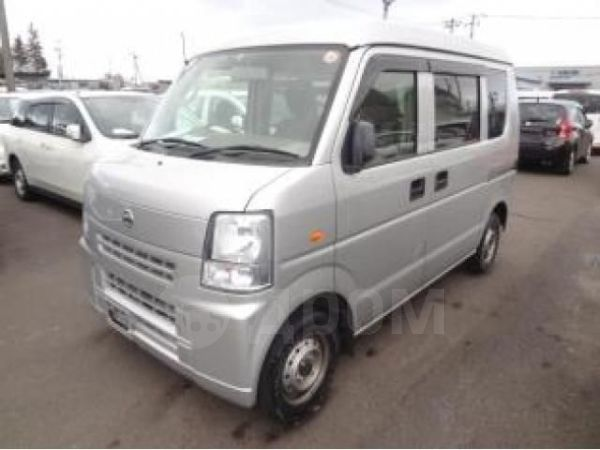 Nissan NV100 Clipper, 2014 год, 299 000 руб.