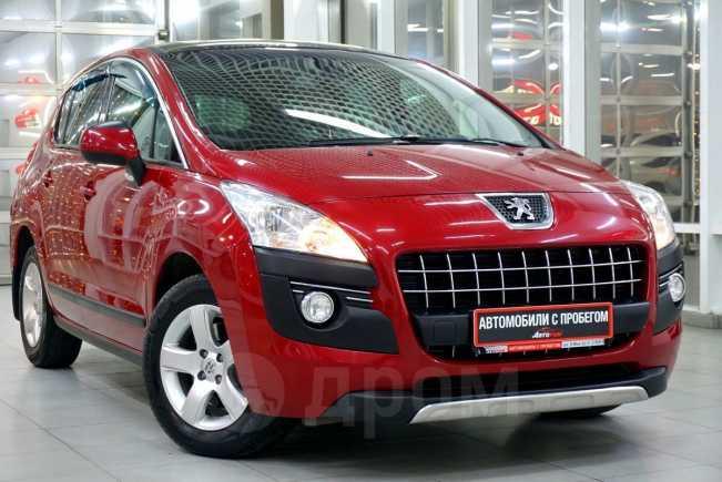 Peugeot 3008, 2012 год, 597 000 руб.