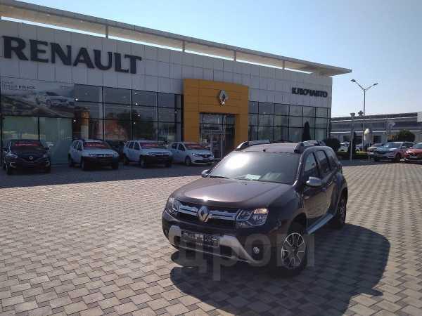 Renault Duster, 2019 год, 1 116 980 руб.