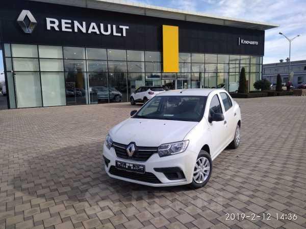 Renault Logan, 2019 год, 564 000 руб.