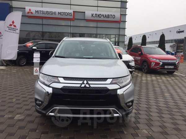 Mitsubishi Outlander, 2019 год, 1 837 000 руб.