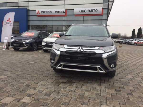 Mitsubishi Outlander, 2019 год, 1 895 000 руб.