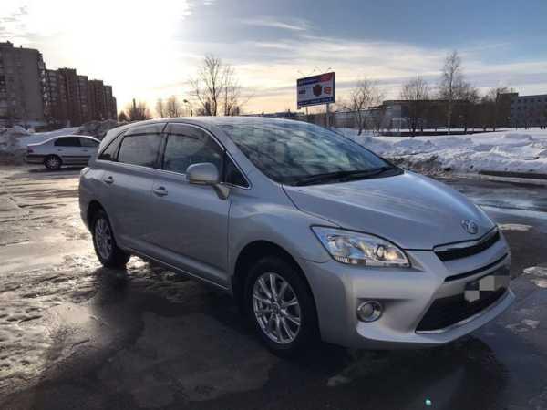 Toyota Mark X Zio, 2013 год, 950 000 руб.