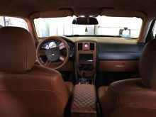 Chrysler 300С, 2005 г., Москва