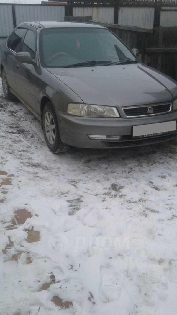 Honda Domani, 2000 год, 170 000 руб.