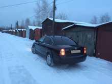 Новокузнецк Passat 2001