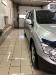 SsangYong Actyon Sports, 2008 год, 485 000 руб.