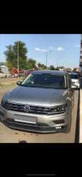 Volkswagen Tiguan, 2017 год, 1 300 000 руб.