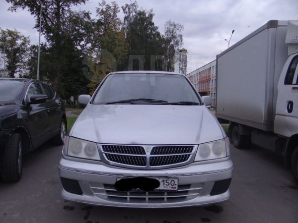 Nissan Presage, 2001 год, 400 000 руб.