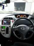 Toyota Ractis, 2010 год, 530 000 руб.