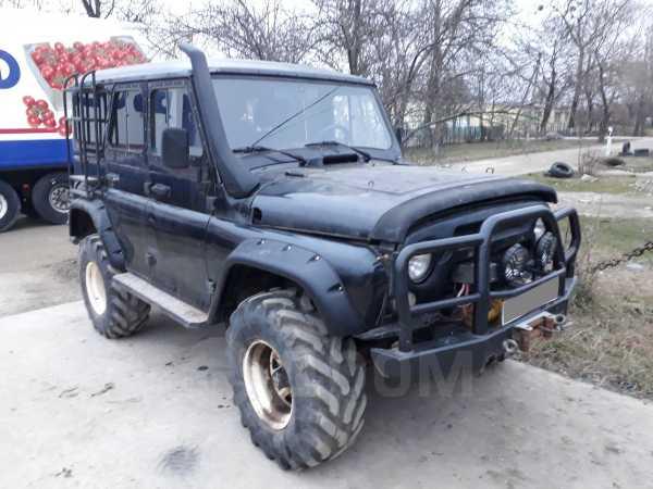 УАЗ Хантер, 2004 год, 260 000 руб.