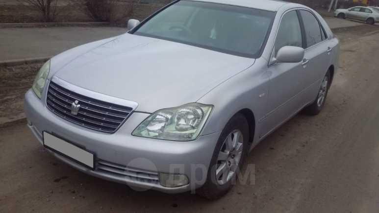 Toyota Crown, 2004 год, 590 000 руб.