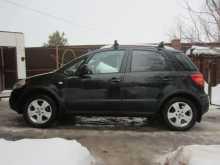 FIAT Sedici, 2008 г., Воронеж