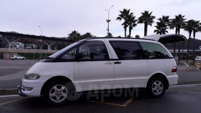 Toyota Estima Emina, 1997 год, 300 000 руб.
