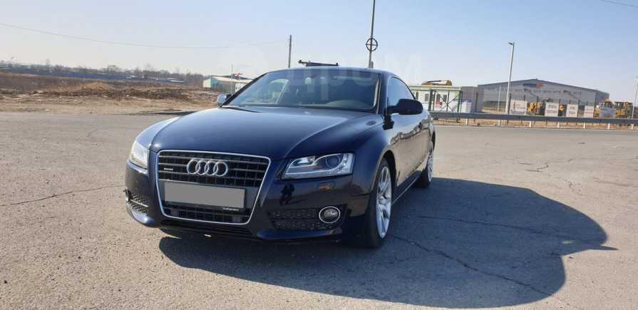 Audi A5, 2010 год, 950 000 руб.