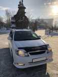 Toyota Corolla Fielder, 2000 год, 350 000 руб.