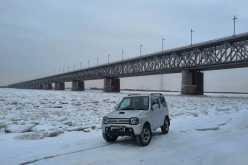 Suzuki Jimny, 2004 г., Хабаровск