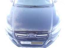 Куйтун Ford Focus 2012
