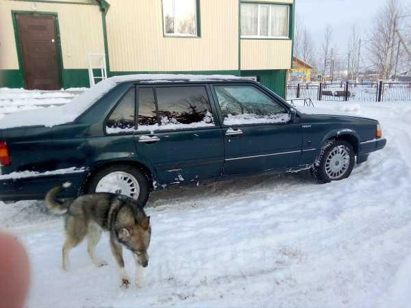 Volvo 960, 1993 год, 70 000 руб.