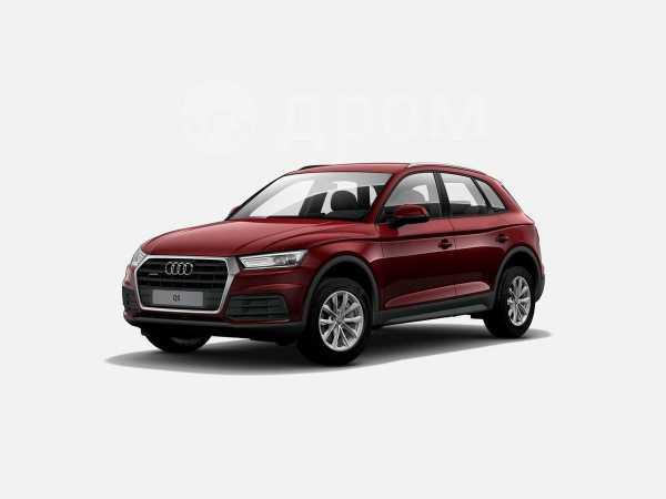 Audi Q5, 2018 год, 3 853 613 руб.
