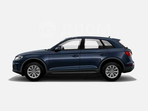 Audi Q5, 2018 год, 3 882 737 руб.