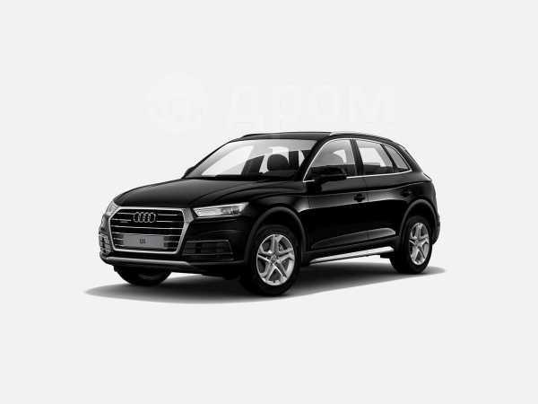 Audi Q5, 2018 год, 3 948 465 руб.