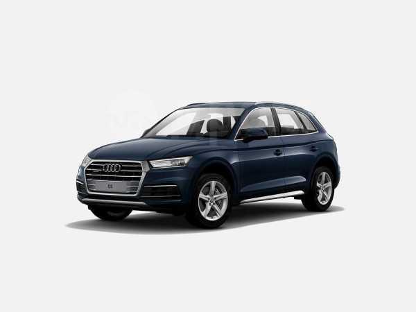Audi Q5, 2018 год, 3 899 780 руб.