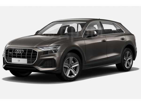 Audi Q8, 2019 год, 5 965 051 руб.