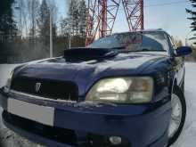 Subaru Legacy, 2002 г., Красноярск