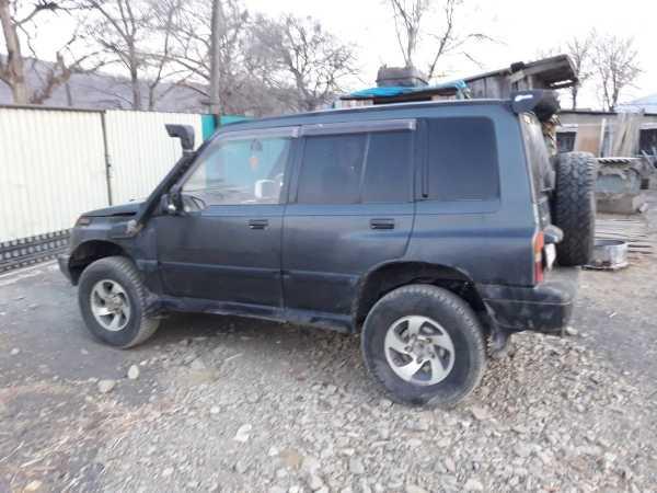Suzuki Escudo, 1994 год, 195 000 руб.