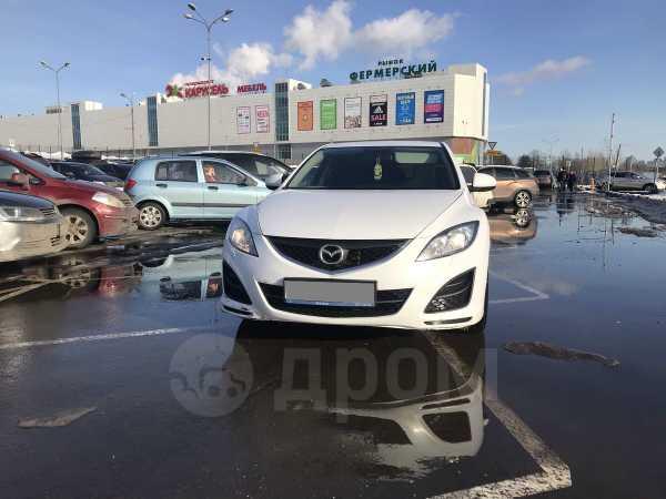 Mazda 626, 2011 год, 595 000 руб.