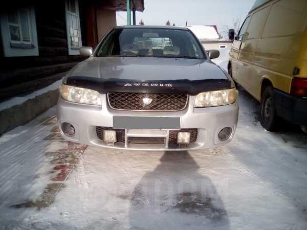 Nissan Avenir Salut, 2001 год, 185 000 руб.
