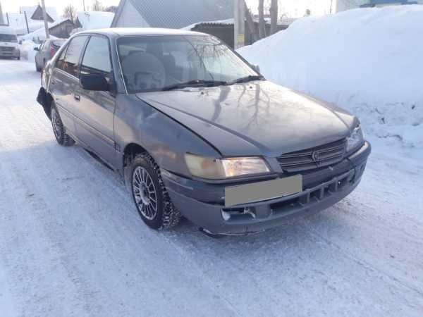 Toyota Corona Premio, 1996 год, 99 000 руб.