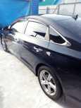 Hyundai Sonata, 2017 год, 1 350 000 руб.