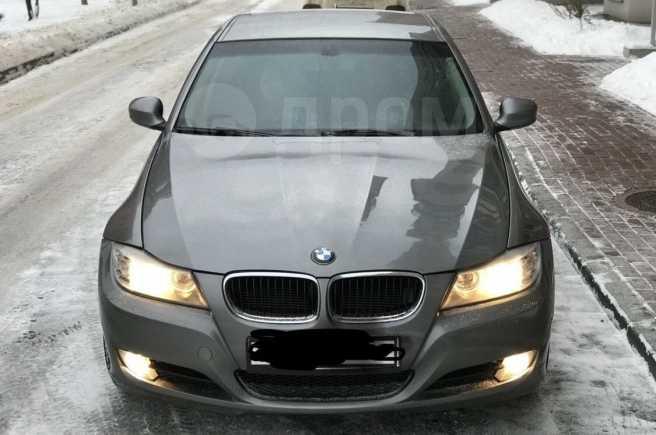 BMW 3-Series, 2009 год, 599 999 руб.