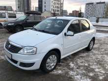 Renault Logan, 2012 г., Красноярск