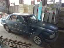 ГАЗ 3110 Волга, 1999 г., Красноярск