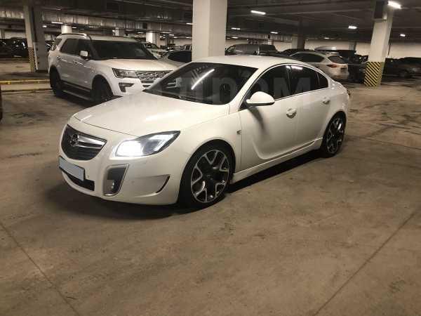 Opel Insignia, 2013 год, 790 000 руб.
