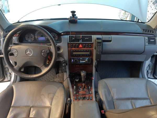 Mercedes-Benz E-Class, 2000 год, 375 000 руб.