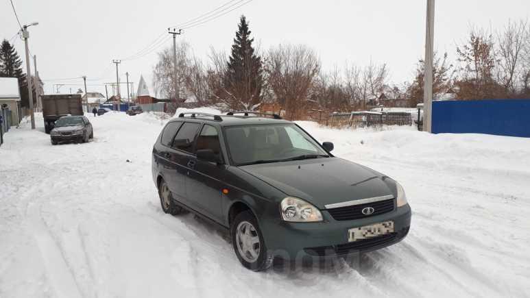 Лада Приора, 2010 год, 205 000 руб.
