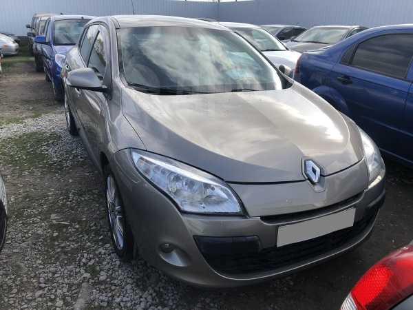 Renault Megane, 2011 год, 385 000 руб.