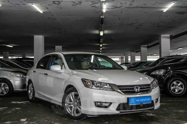 Honda Accord, 2013 год, 1 329 000 руб.