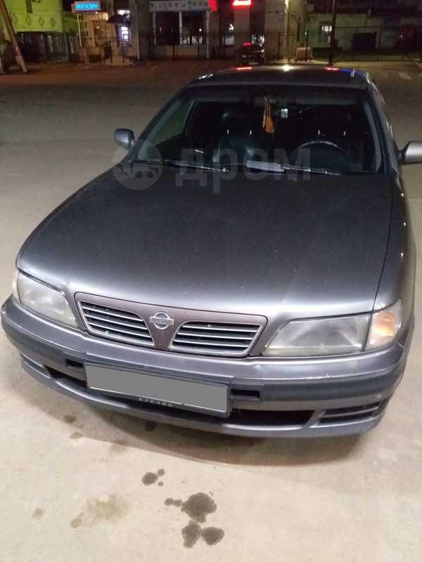 Nissan Maxima, 1997 год, 170 000 руб.