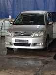 Toyota Ipsum, 2002 год, 535 000 руб.
